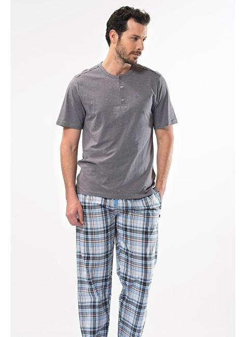 Cacharel Pijama Takımı Vizon